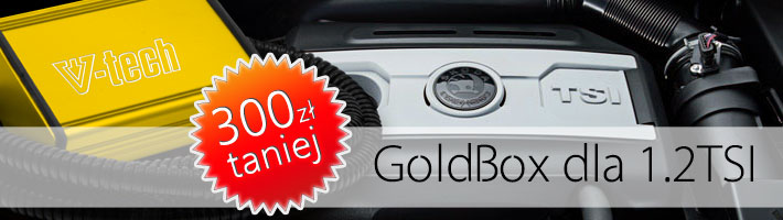 goldbox 12tsi 710